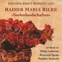 Joachim-Ernst Berendt: CD Seelenlandschaften