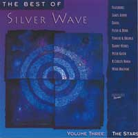 Sampler: Silver Wave - CD - Best of Silver Wave 3 - The Stars