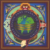 Sampler: Triloka - CD - World Music that speaks to the Spirit
