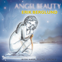Erik Berglund: CD Angel Beauty