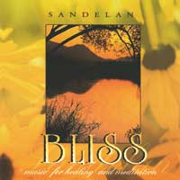 Sandelan - CD - Bliss