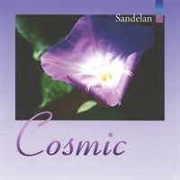 Sandelan - CD - Cosmic (Consciousness)