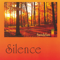 Sandelan - CD - Silence