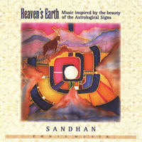 Sandhan: CD Heaven's Earth