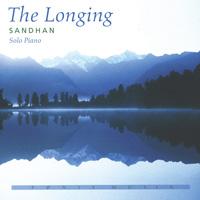 Sandhan - CD - The Longing