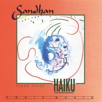 Sandhan - CD - Haiku