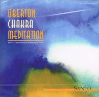 Santo: CD Oberton Chakra Meditation