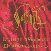 Sarband & OJC: CD Llibre Vermell de Montserrat