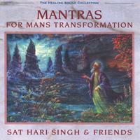 Sat Hari Singh & Friends - CD - Mantras for Mans Transformation