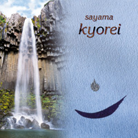 Sayama: CD Kyorei - Klang der Leere