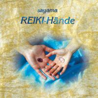 Sayama  CD Reiki - Hände