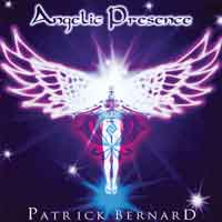 Patrick Bernard - CD - Angelic Presence (Solaris Universalis)