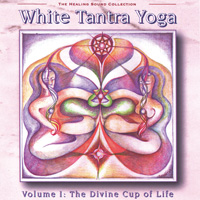 White Tantra Yoga - CD - Vol.1 - Divine Cup of Life