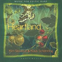 K. Schönning & Kim Skovby: CD Heartland