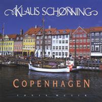 Klaus Schönning - CD - Copenhagen