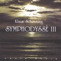 Klaus Schönning - CD - Symphodyssé 3