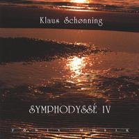 Klaus Schönning - CD - Symphodyssé 4