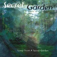 Secret Garden: CD Songs From A Secret Garden