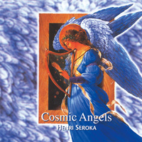 Henry Seroka: CD Cosmic Angels