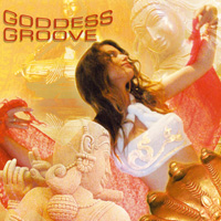 Various Artists - CD - Goodess Groove