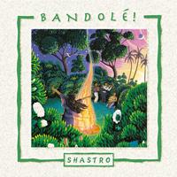 Shastro - CD - Bandole