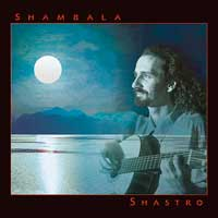 Shastro - CD - Shambala