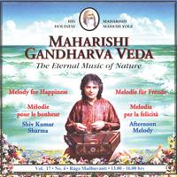 Shiv Kumar Sharma - CD - Afternoon Melody Vol.17/4 für Freude