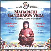 Shiv Kumar Sharma - CD - Midday Melody Vol.17/3 für Erfolg