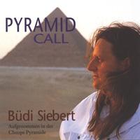 Büdi Siebert: CD Pyramid Call