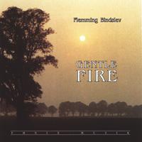 Flemming Bindslev - CD - Gentle Fire
