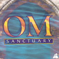 Robert Slap & McKean: CD OM Sanctuary