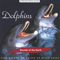 Sounds of the Earth - David Sun: CD Dolphins