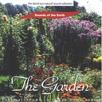 Sounds of the Earth - David Sun: CD Garden, The