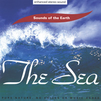 Sounds of the Earth - David Sun: CD The Sea