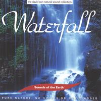 Sounds of the Earth - David Sun: CD Waterfall