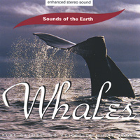 Sounds of the Earth - David Sun: CD Whales
