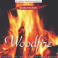 Sounds of the Earth - David Sun: CD Woodfire