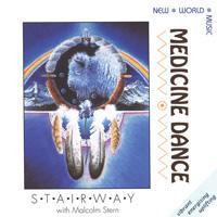 Stairway & Stern: CD Medicine Dance