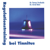 Arnd Stein & Svoboda - CD - Regulationstraining bei Tinnitus