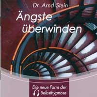Arnd Stein: CD Ängste überwinden