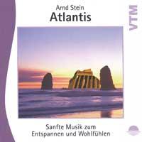 Arnd Stein: CD Atlantis