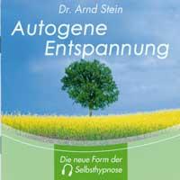 Arnd Stein: CD Autogene Entspannung