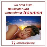 Arnd Stein: CD Bewußter und angenehmer träumen