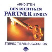 Arnd Stein: CD Den richtigen Partner finden