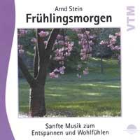 Arnd Stein: CD Frühlingsmorgen
