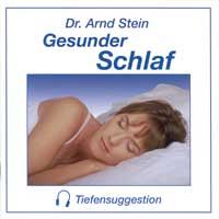 Arnd Stein: CD Gesunder Schlaf