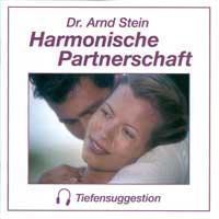 Arnd Stein - CD - Harmonische Partnerschaft