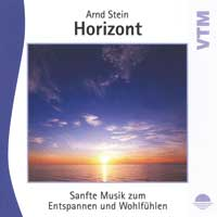 Arnd Stein - CD - Horizont