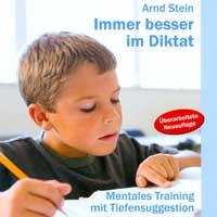 Arnd Stein  Immer besser im Diktat  CD Image
