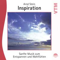Arnd Stein - CD - Inspiration